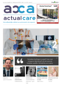 Actual Care 120 - Cover