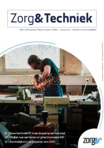 Zorg & Techniek 26 - Cover
