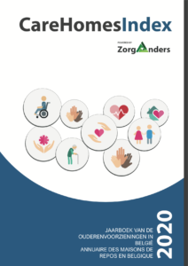 CareHomeIndex 2020 - Cover