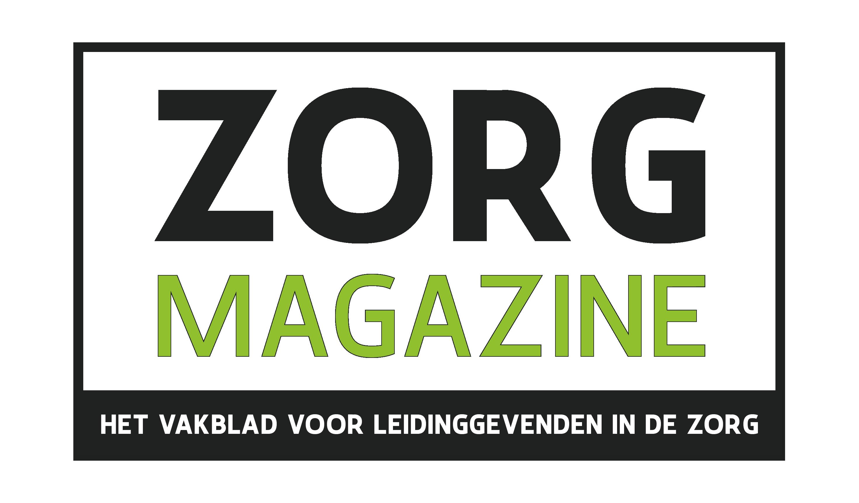 Zorg Magazine