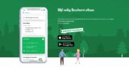 Coronalert is een gratis app die helpt om de verspreiding van corona te vertragen.