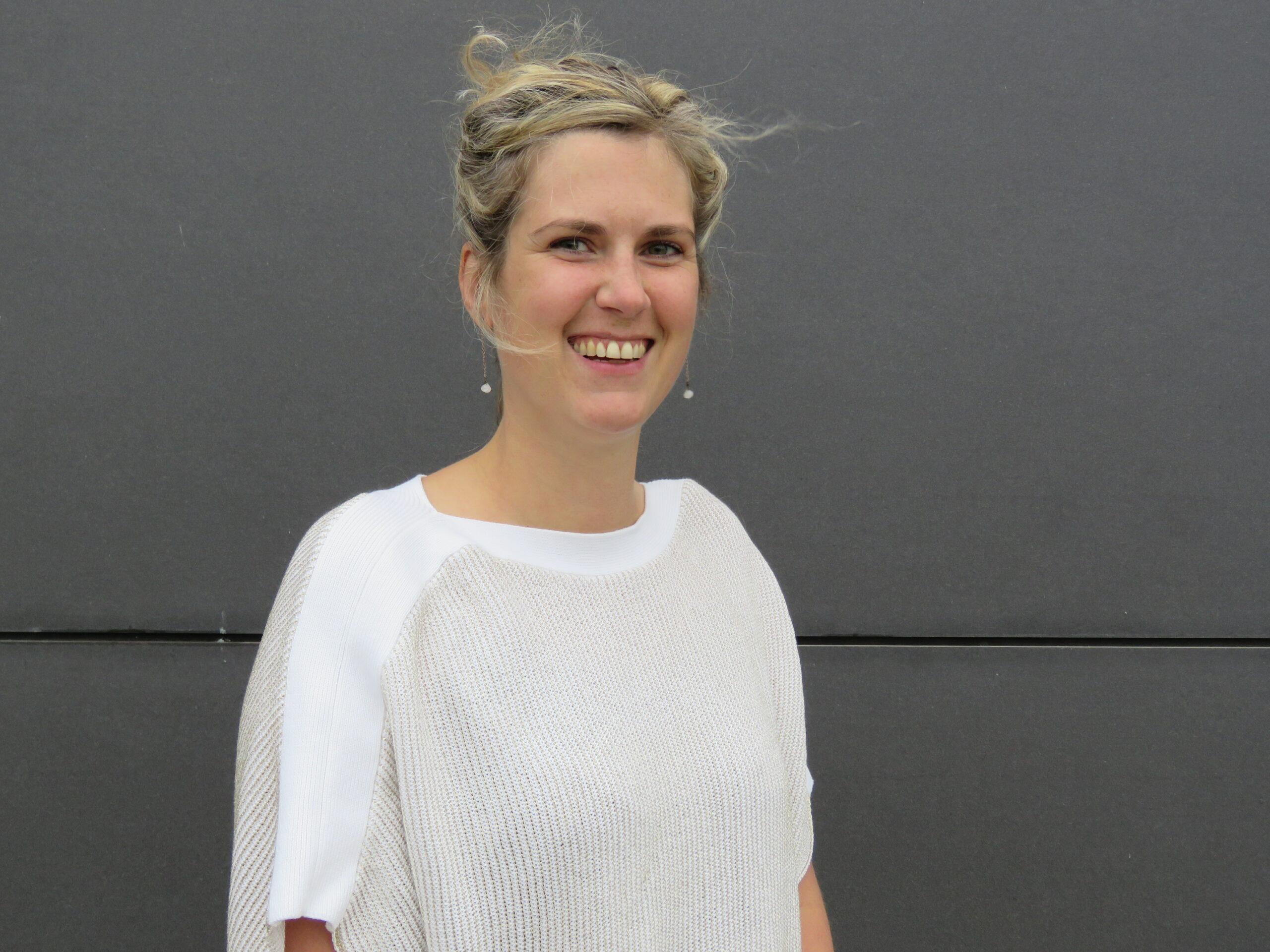 Sabine Daenens (Algemeen Directeur, O.C. Sint-Ferdinand Lummen)