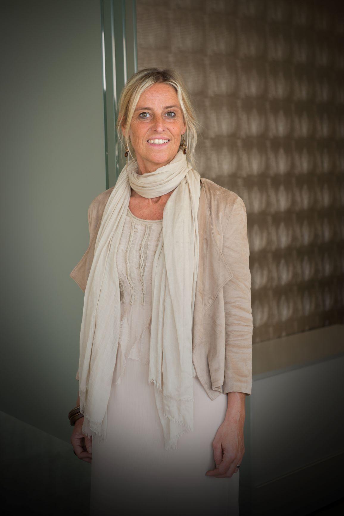 Marianna Dierickx, HR-manager AZ Sint-Blasius