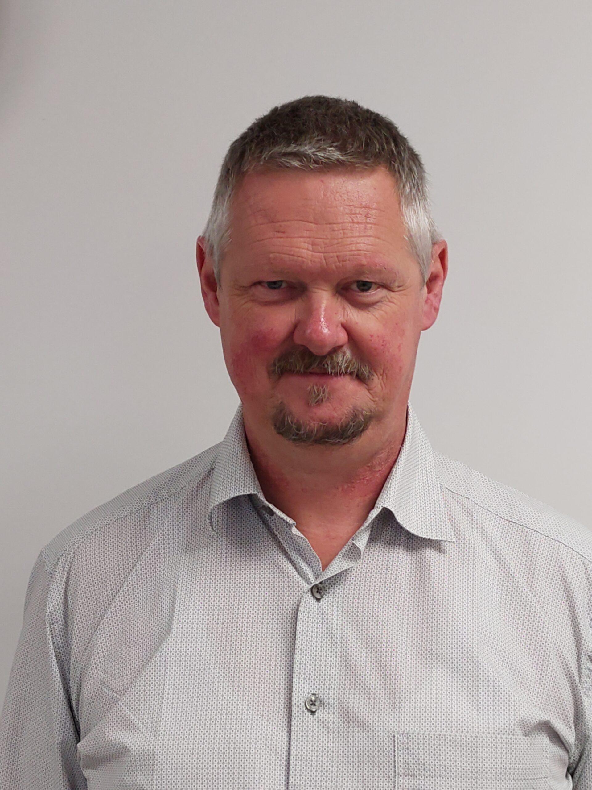 BartRiemaecker, HR-directeur De Vleugels