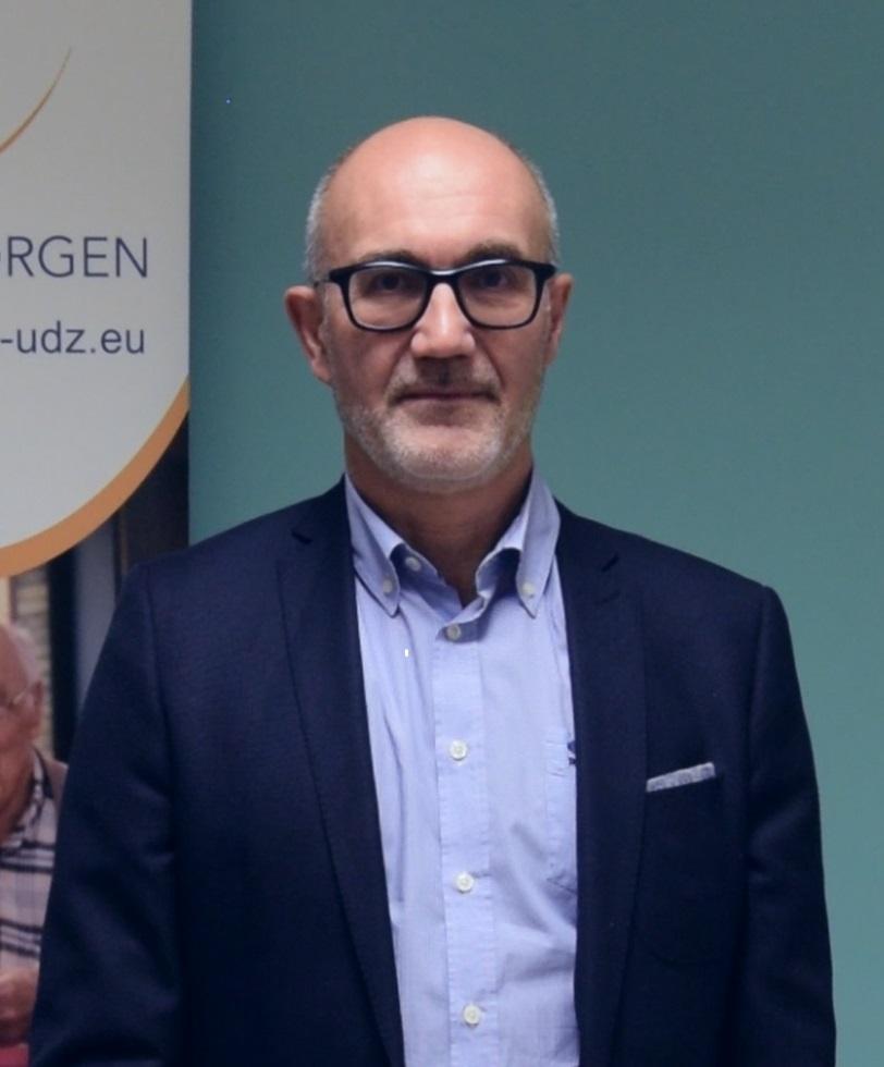 Dirk Van Laethem, Operationeel directeurvan Familiehulp