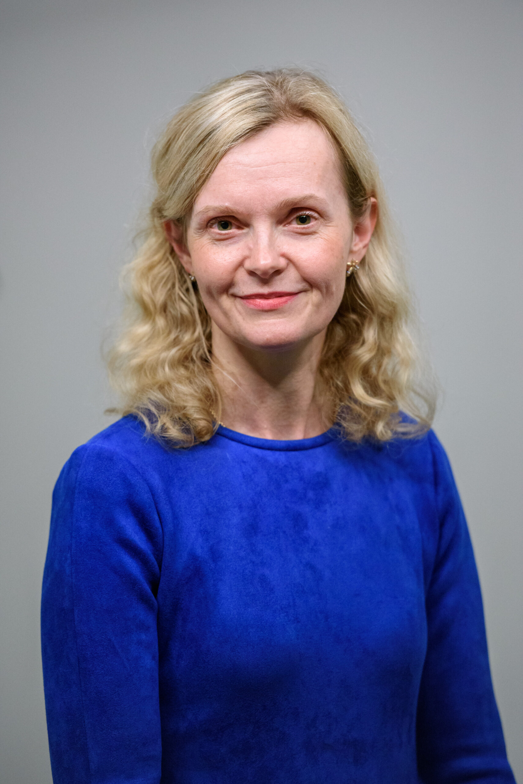 Prof. dr. Isabelle Meyts, © UZ Leuven