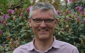 Luc Knaepkens (Ziekenhuishygiënist, AZ Elina)