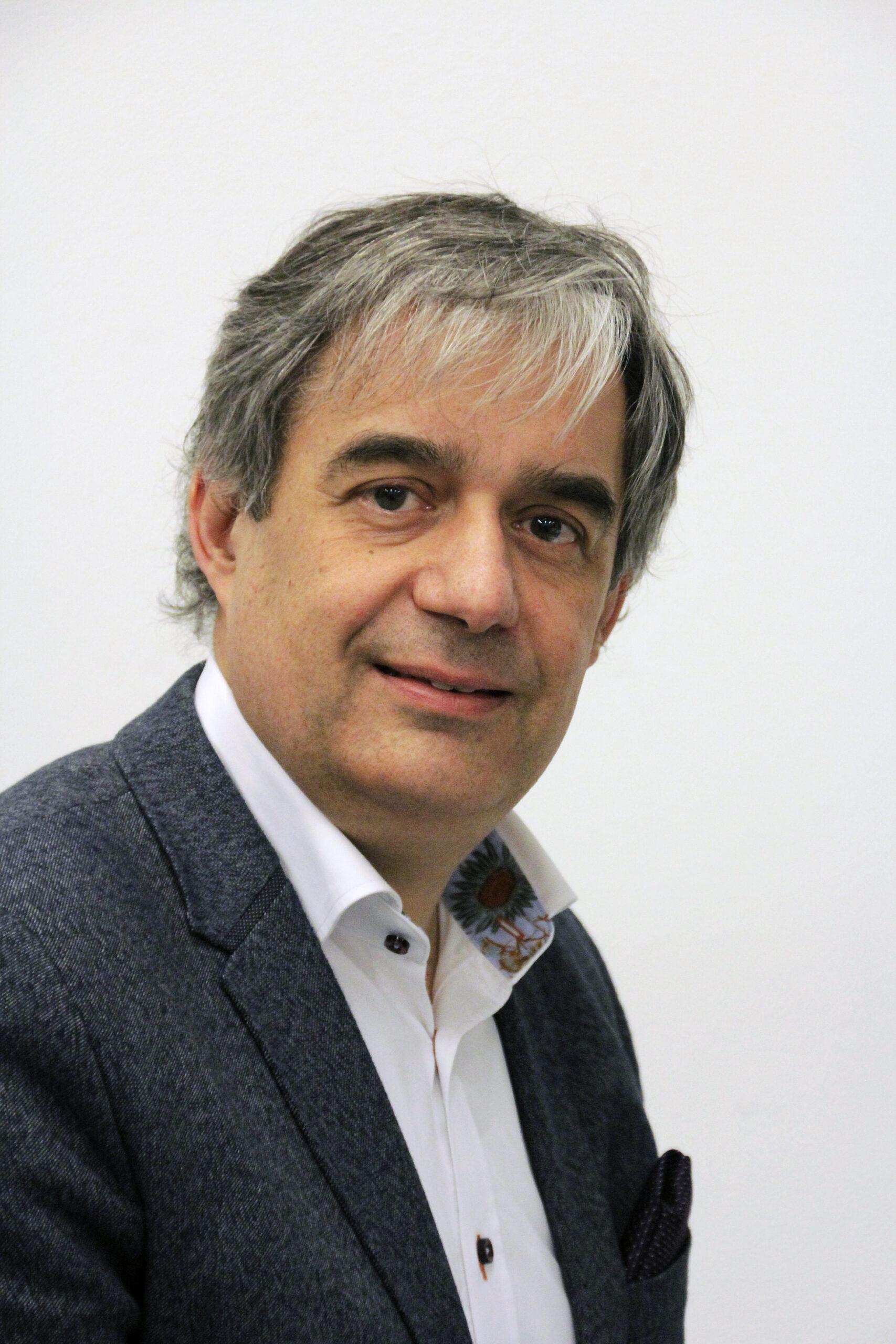 Marc Van Uytven
