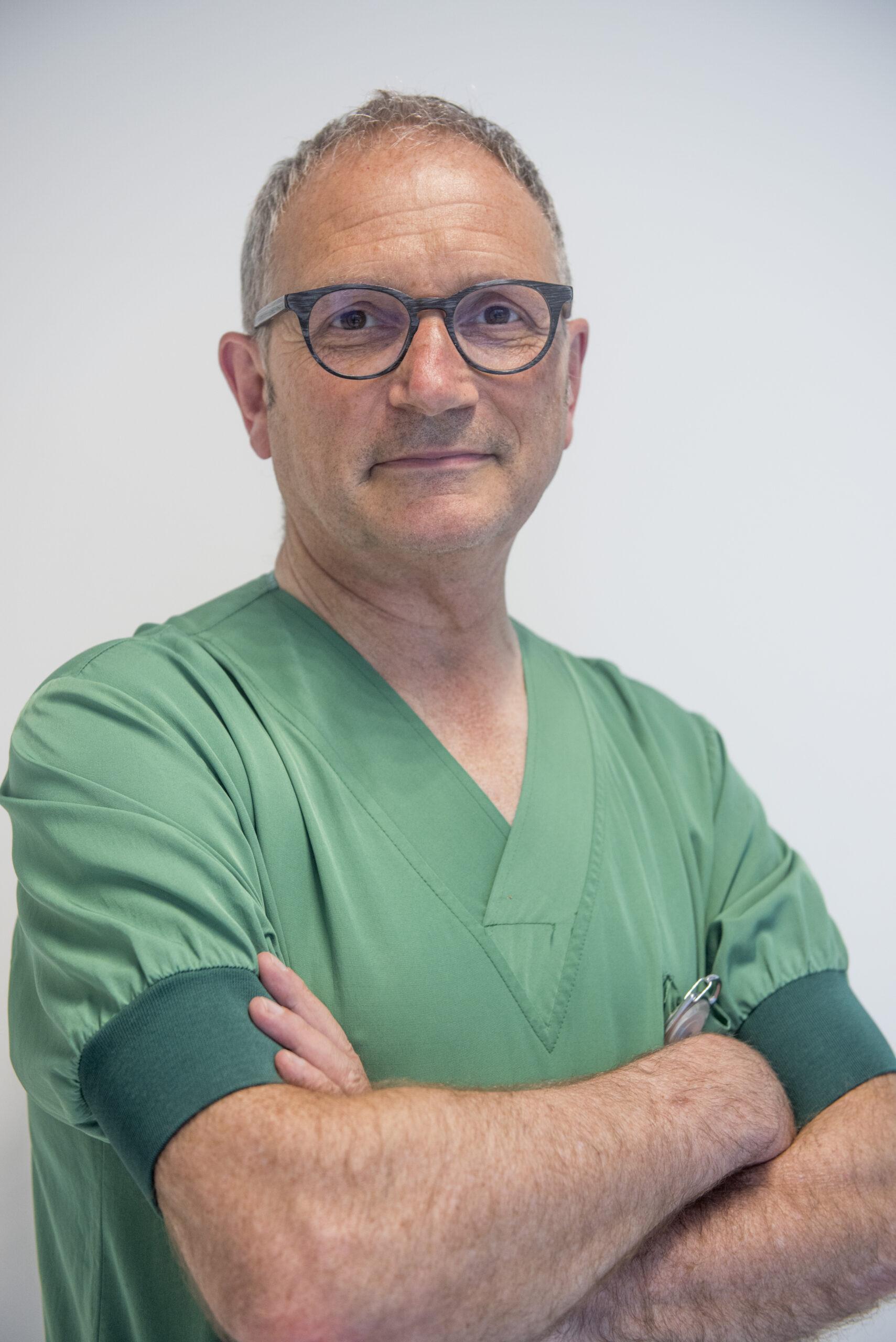 Prof. dr. Jan Deprest (© UZ Leuven)