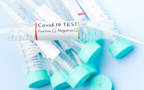 Covid testcentrum