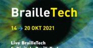 BrailleTech Braille Liga