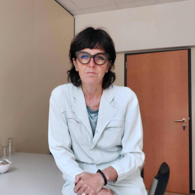 AnneCoetsier, HR-manager bij Zorg-Saam