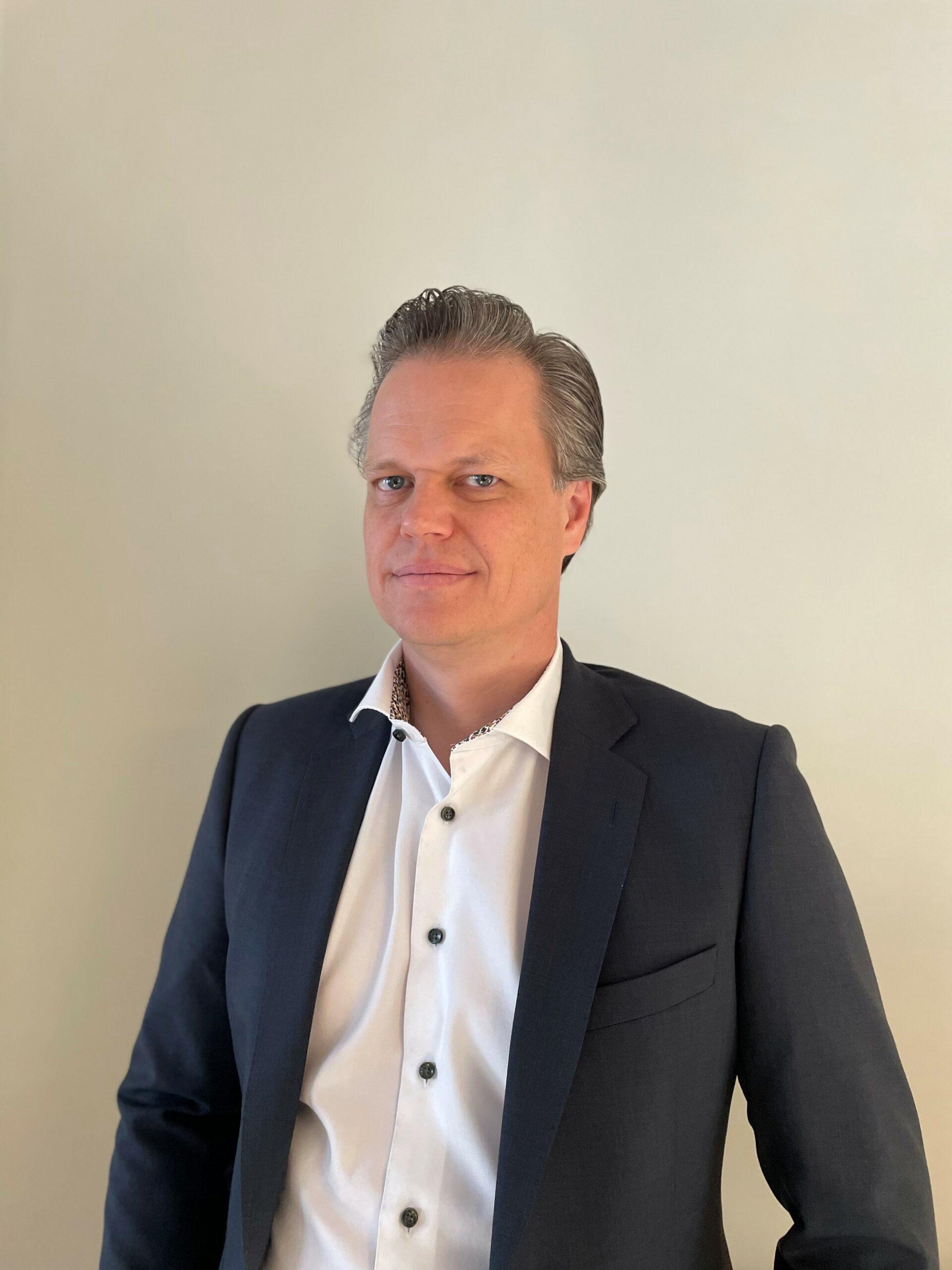 Stijn Mahieu, bestuurder vanForma BV