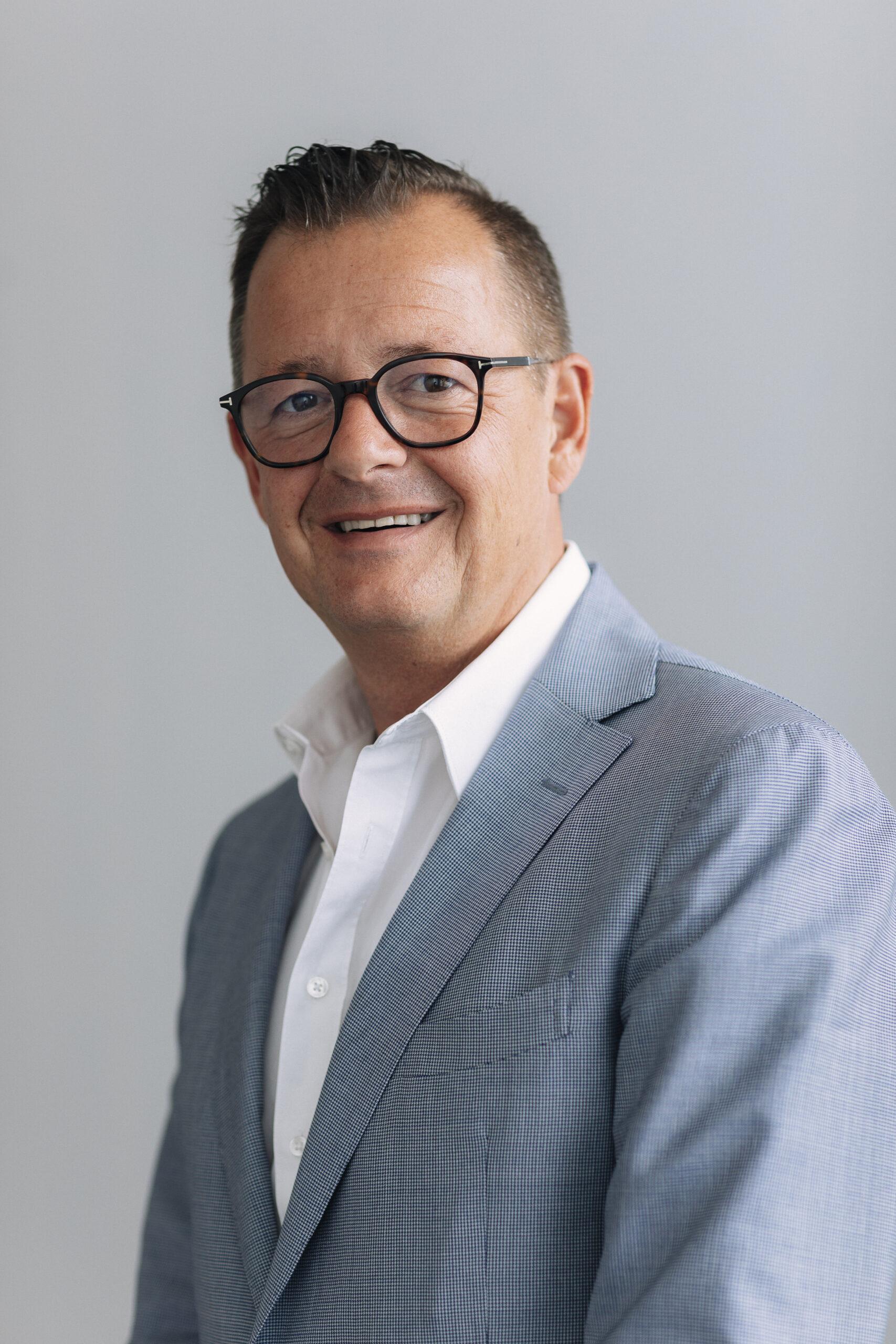 DrEric Wyffels, diensthoofd Cardiologie van het OLV Ziekenhuis
