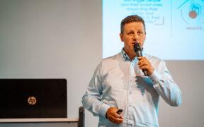 Wim Van Boghout Korian Digitalisering in de zorg