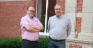 Joris Heirbaut en René Van Mieghem, Zorggroep Multiversum