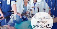 Patiëntveiligheid uitdagingen BD